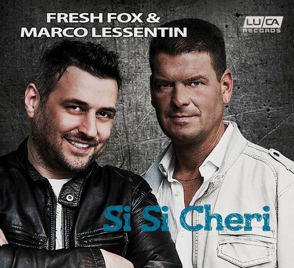 Hitsingle Si Si Cheri Remix